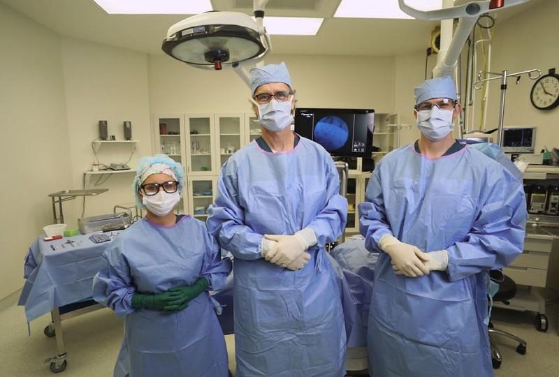 Lowcountry Orthopaedic Sports Medicine - Charleston, SC