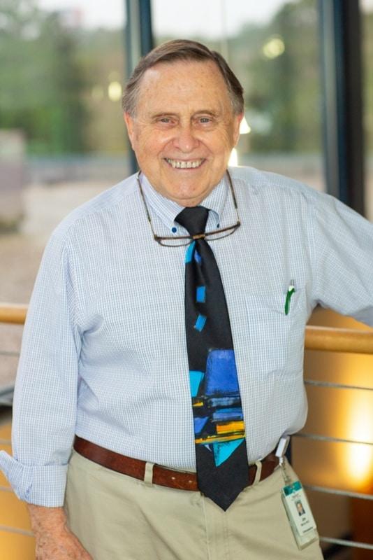 James J. McCoy, Jr., MD - Lowcountry Orthopaedics, Charleston, SC