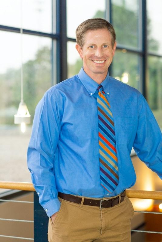 Christopher A. Merrell, MD - Lowcountry Orthopaedics, Charleston, SC
