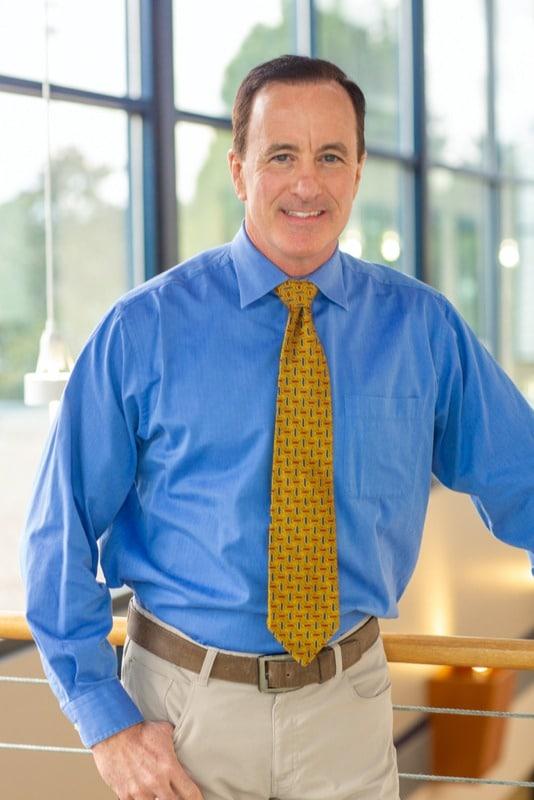 Don O. Stovall, MD - Lowcountry Orthopaedics, Charleston, SC