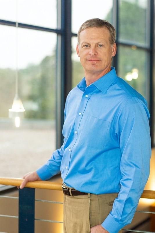 Richard Zimlich, MD - Hip & Knee Specialist, Lowcountry Orthopaedics, Charleston, SC