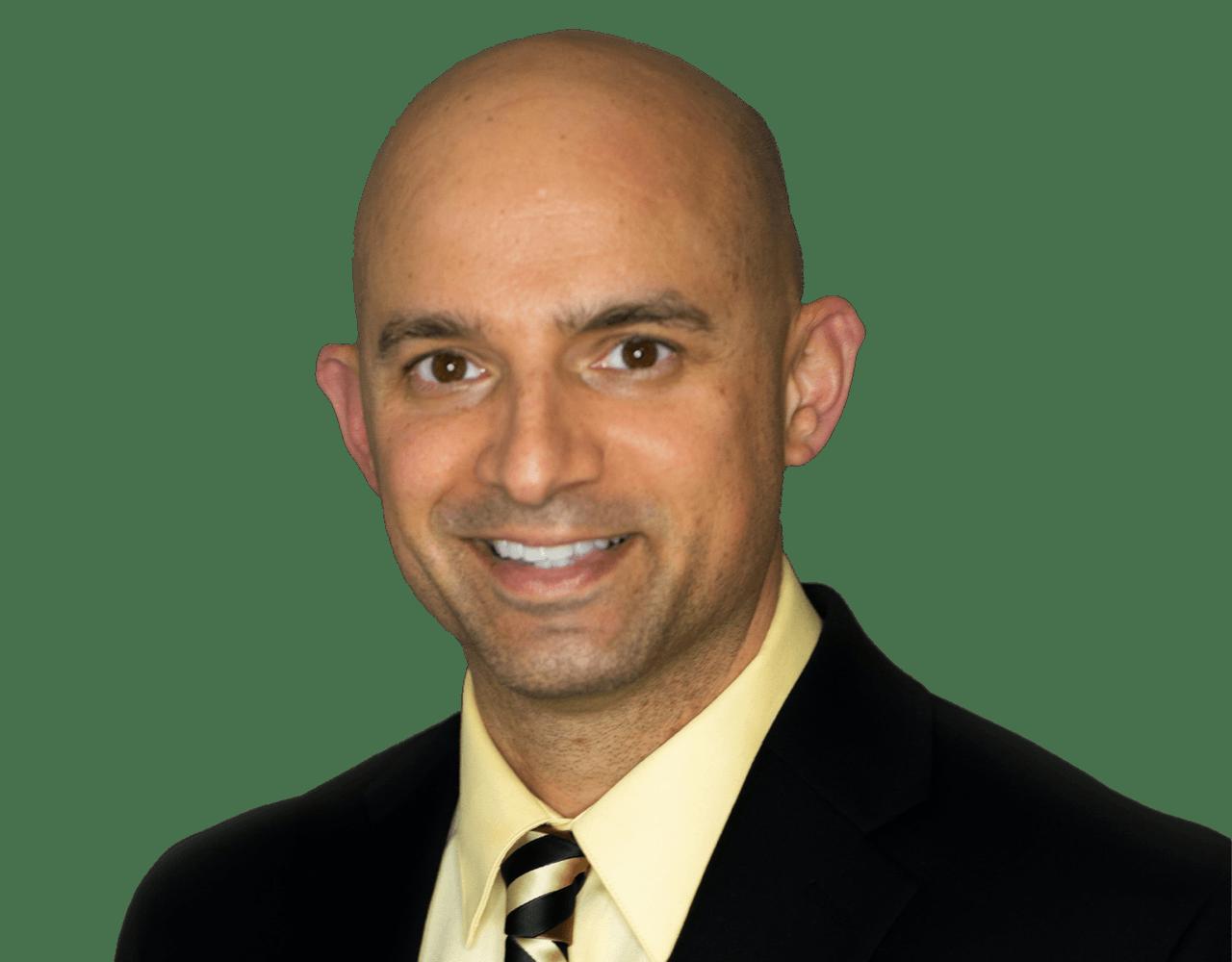 Keith Santiago, MD